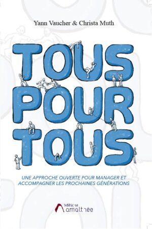tous pour tous Yann Vaucher Christa Muth