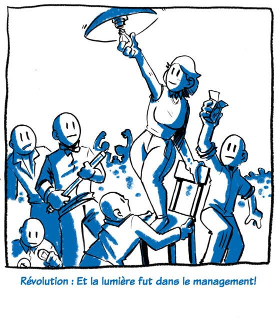 tous pour tous Yann Vaucher Christa Muth - Illustration Lionel Bourquin
